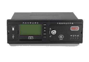 4G车载远程视频监控GF01